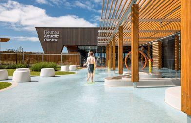 Fleurieu Aquatic Centre - YMCA