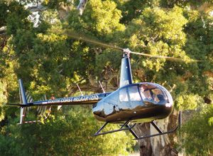 Adelaide Helicopters